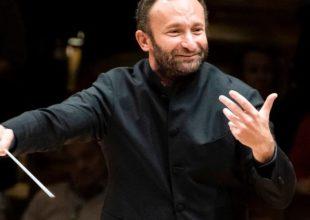 Miniatura per l'articolo intitolato:Concerto sublime di un grande maestro