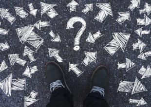 Miniatura per l'articolo intitolato:Il tempo delle decisioni sta ormai per scadere